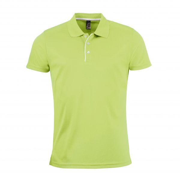 PERFORMER MEN 01180 apple green A scaled