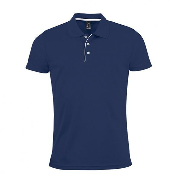 PERFORMER MEN 01180 french navy A
